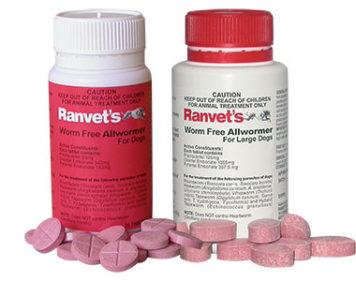 Ranvet Allwormer