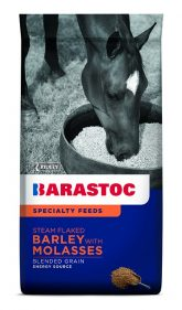 Barastoc Steam Flake Barley