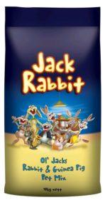 Ol' Jacks Rabbit and Guinea Pig Pet Mix