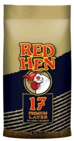 Laucke Red Hen 17