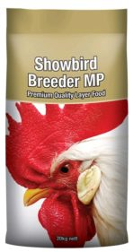 Laucke Showbird Breeder MP