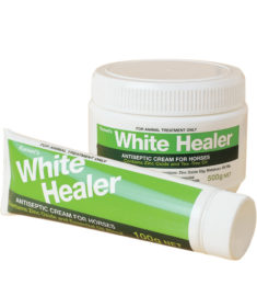 Ranvet White Healer