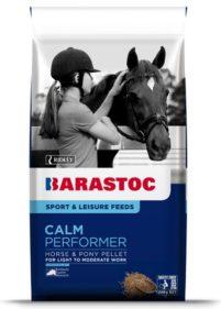 Barastoc calm performer