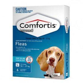 Comfortis Blue