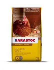 Barastoc Golden yolk