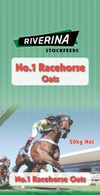 No. 1 Racehorse Oats