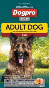 Dogpro Plus Adult Dog