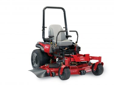 Toro Titan HD 2500 Series - 74472 studio facing right