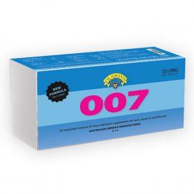 007 Horse Block