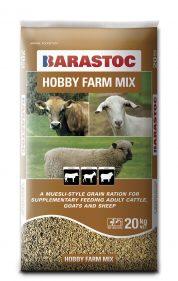 Barastoc hobby farm