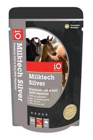 io Milktech Silver Calf Milk