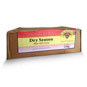 Dry Season 10% Urea