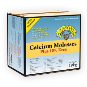 Calcium Molasses