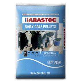 Barastoc Baby Calf Pellets