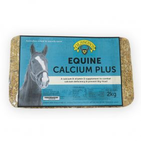 Equine Calcium Plus