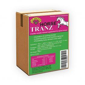 Horse Tranz