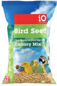 iO Canary Mix