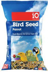 iO Parrot Mix image