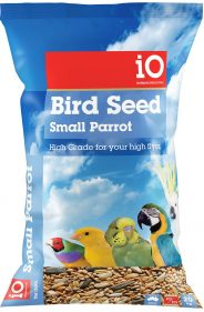 iO Small Parrot Mix