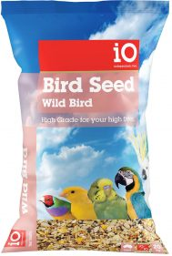io Wild Bird Mix