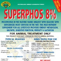 Superphos