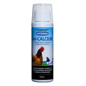 Avi-Calcium