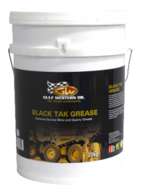 Black Tak Grease