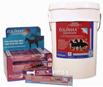 Equimax Elevation