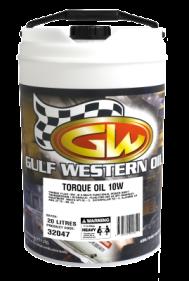 Torque Oil