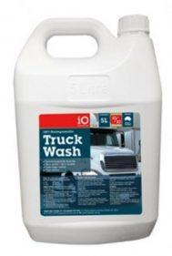 iO Truck Wash