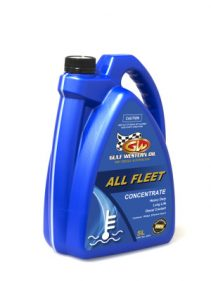 All Fleet HDD Coolant