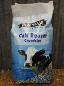 Milk Maker Calf Rearer