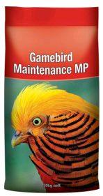 Laucke Gamebird Maintenance