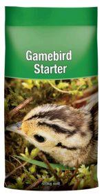 Laucke Gamebird Starter