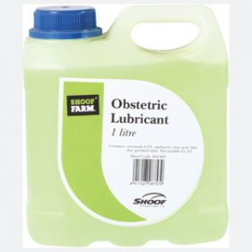 Obstetric Lubricant