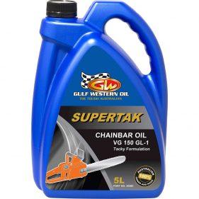 Supertak Chain Bar Oil