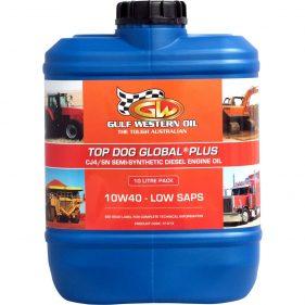 Top Dog Global plus