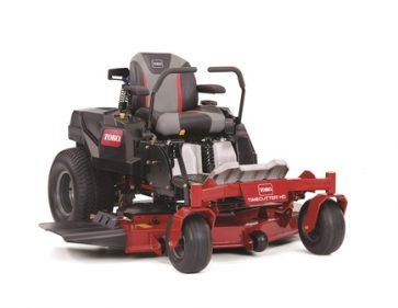 Toro Timecutter HD MR4800
