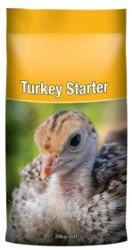 Laucke Turkey Starter