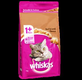 Whiskas Adult