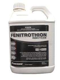 Fenitrothion Insecticide