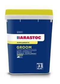 Barastoc Groom